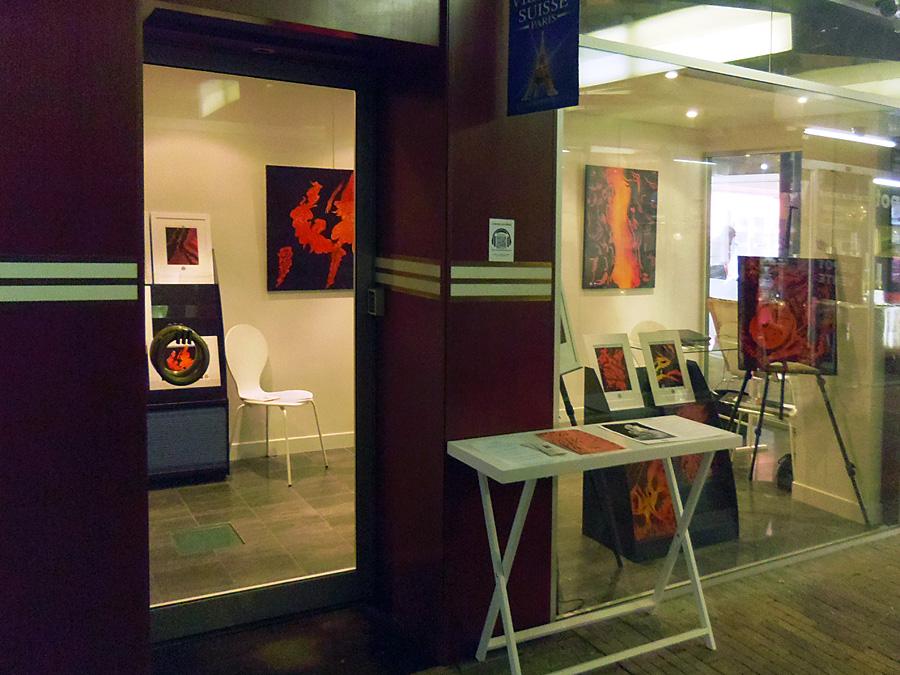 La Galerie numero 1