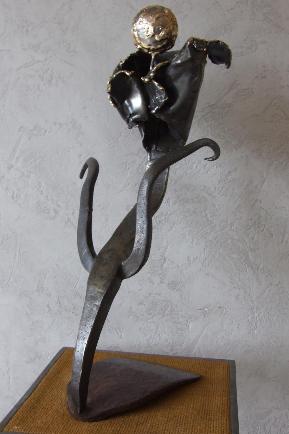 Tatiana Kozlova, et Philippe Fautrez exposent à la Galerie Numéro 1