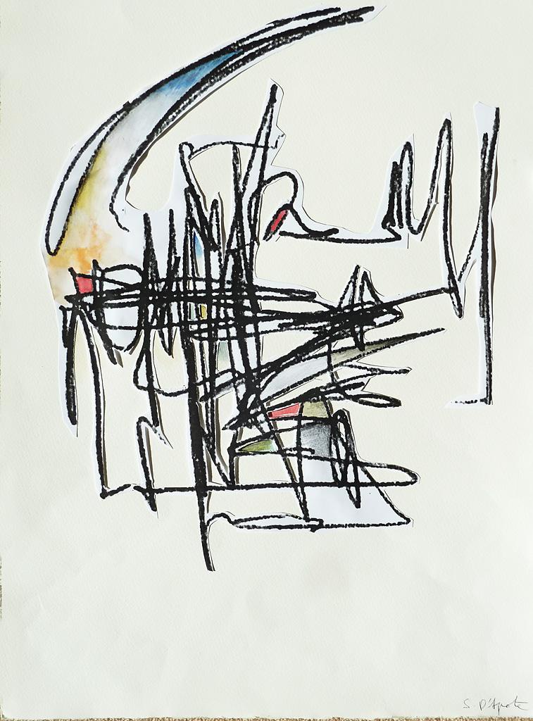 Exposition D'apote, Lorente Achache, Humbert