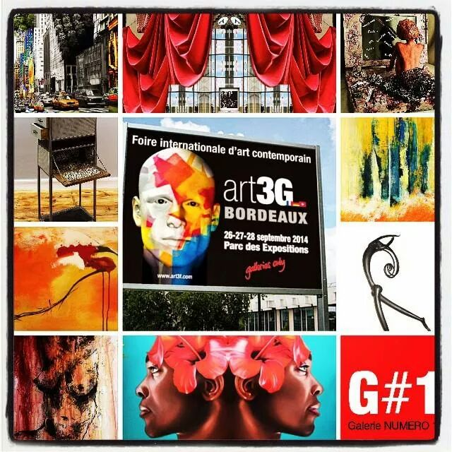 Art3G Bordeaux avec Gn1