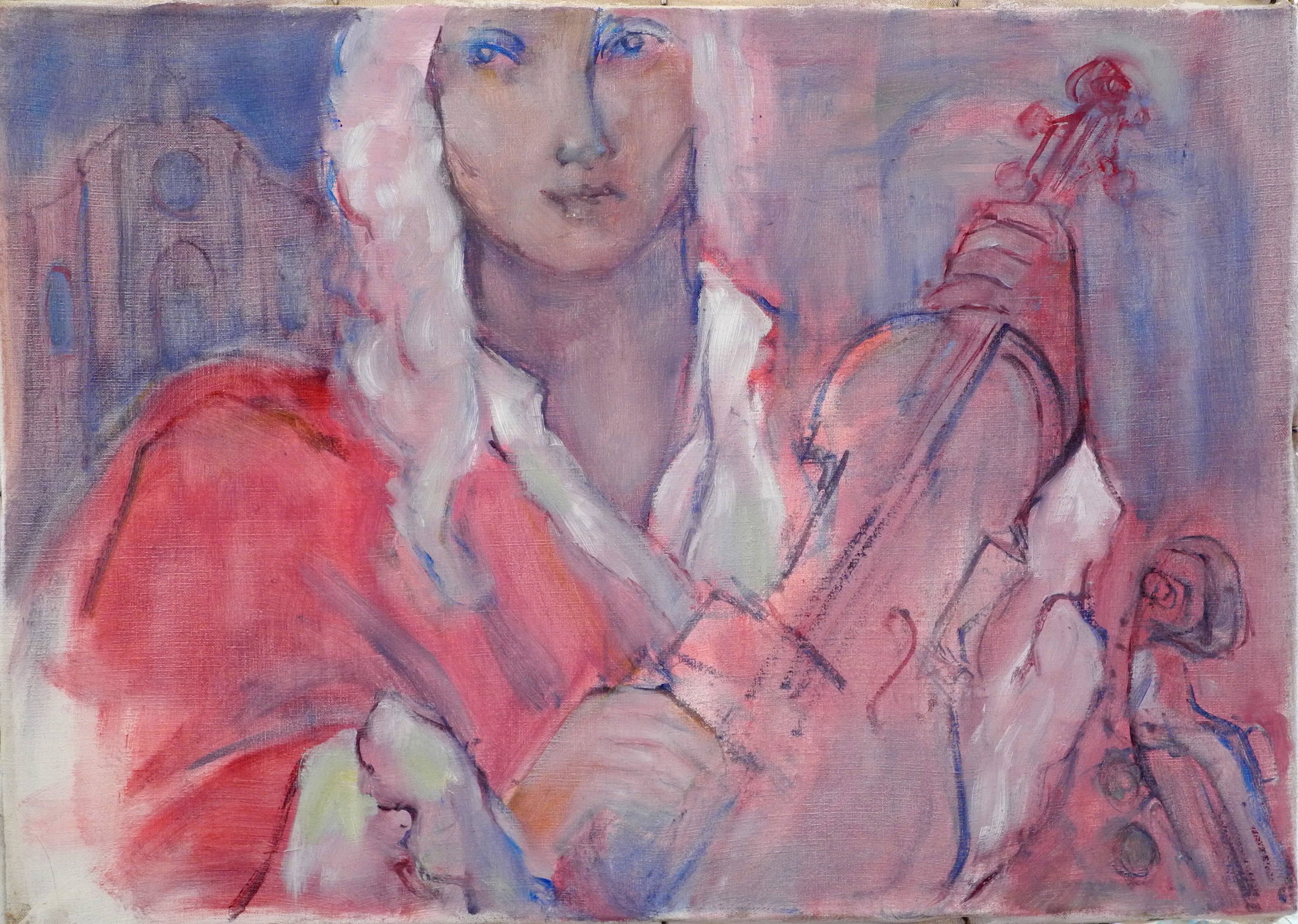 Appel aux artistes pour l'exposition thématique de la fin de l'année  : ambiance vénitienne