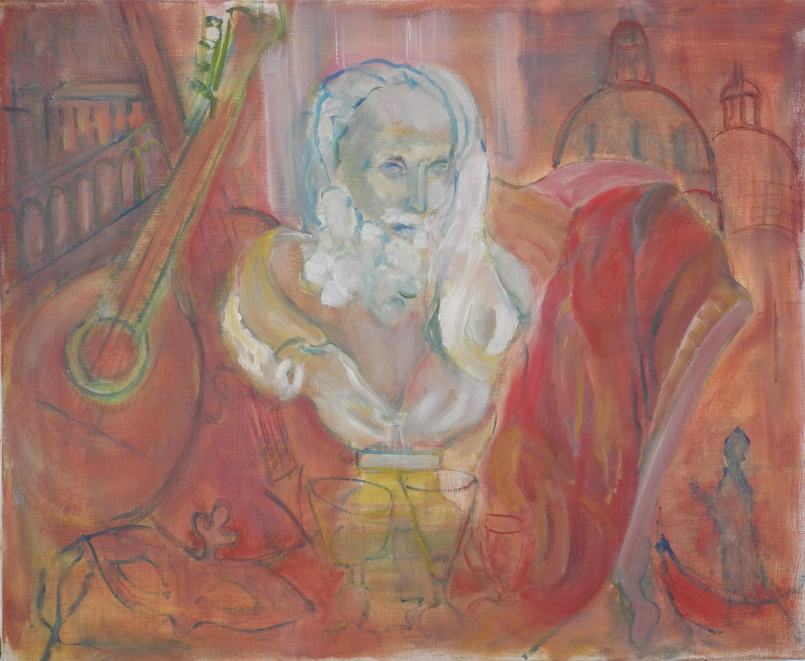 """Prochaine exposition : """"Musique en Tête"""""""