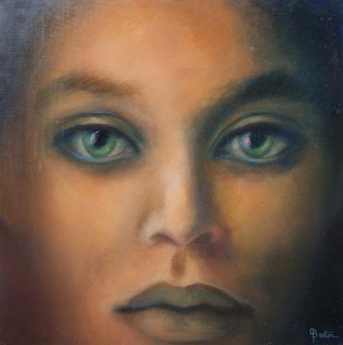 Carole Breton