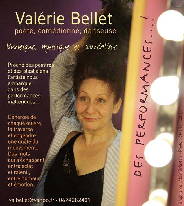 Valérie Bellet