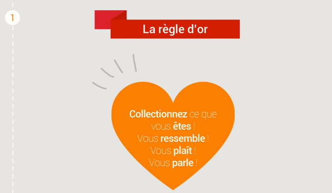 Collectionneur ! LE GUIDE en 10 points par MyArtMakers
