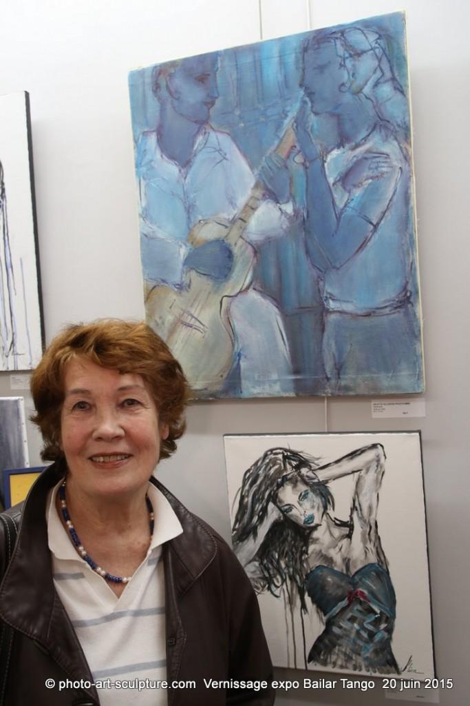 Arlette Gilleron Prod'homme