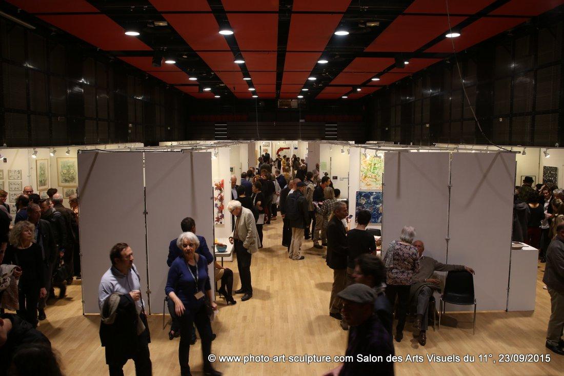 Prochaines expositions des artistes Gn1
