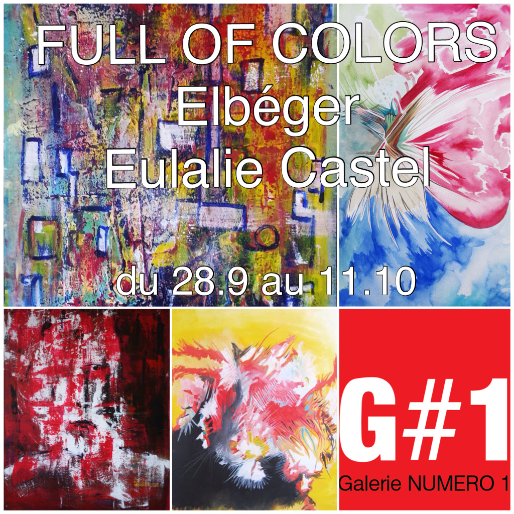 Expo Full of Colors @gn1