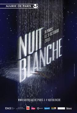 Full of Colors chez G#1 pour la Nuit Blanche 2015