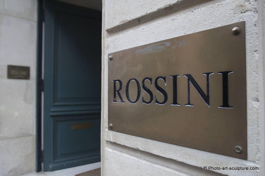 Vente aux enchères organisée par l'Etude Rossini à Paris